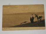 Открытка 1900-1920 годы. № 151, фото №3