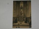 Открытка 1900-1920 годы. № 155, фото №2