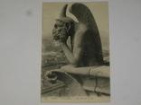 Открытка 1900-1920 годы. № 161 Париж, фото №2