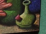 Художник A.Losovoj, картина ''Тайная вечеря. Эпизод 2'', 120х100 см., холст, масло, фото №5