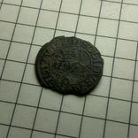 Солід 1624 року Сігізмунд III, фото №2