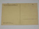 Открытка 1900-1920 годы. № 165, фото №4