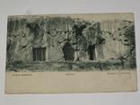 Открытка 1900-1920 годы. № 172, фото №3