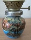 Керосиновая Лампа.Винтаж, фото №4