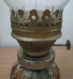 Керосиновая Лампа.Винтаж, фото №6