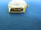 Часы Луч женские в позолоте., фото №3