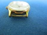 Часы Луч женские в позолоте., фото №5