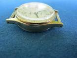 Часы Луч женские в позолоте., фото №6