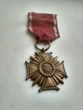Польща.Крест за заслуги 3й степени, фото №2