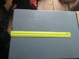 Портфель дипломат саквояж чемодан металлический алюминий для инструментов армейский, фото №4