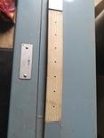 Портфель дипломат саквояж чемодан металлический алюминий для инструментов армейский, фото №10