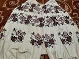 Сорочка жіноча Куцик #1, фото №3