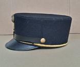 Шако офицера K.u.K. образца 1891 года период 1919-1925 год, фото №2