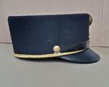 Шако офицера K.u.K. образца 1891 года период 1919-1925 год, фото №4