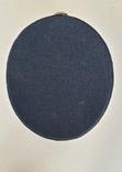 Шако офицера K.u.K. образца 1891 года период 1919-1925 год, фото №8