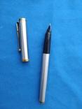 Чернильная ручка  в металлическам корпусе №2, фото №3
