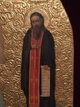 Икона Киево Печерской Богородицы, фото №5