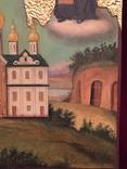 Икона Киево Печерской Богородицы, фото №8