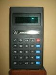 Калькулятор Электроника МК-26 СССР, фото №4