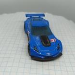 Машинка Hot Weels. Corvette C7.R (9.20), фото №3