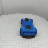 Машинка Hot Weels. Corvette C7.R (9.20), фото №7