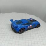 Машинка Hot Weels. Corvette C7.R (9.20), фото №8