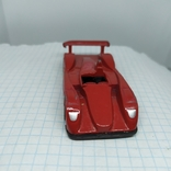 Машинка Sikuracer (9.20), фото №3