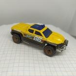 Машинка 2013 Mattel (9.20), фото №2