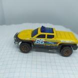 Машинка 2013 Mattel (9.20), фото №5