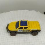 Машинка 2013 Mattel (9.20), фото №6