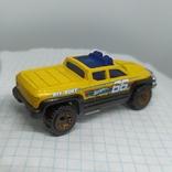 Машинка 2013 Mattel (9.20), фото №9