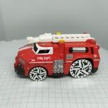Машинка Пожарная (9.20), фото №4