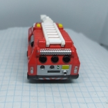 Машинка Пожарная (9.20), фото №6