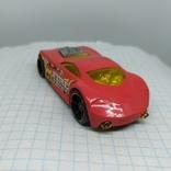 Машинка 2003 Пожарная. Hot Weels. (9.20), фото №6