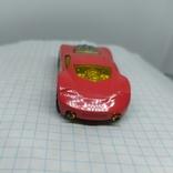 Машинка 2003 Пожарная. Hot Weels. (9.20), фото №7