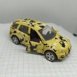 Машинка  (9.20), фото №2