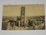 Открытка 1900-1920 годы. № 176  Gent, фото №2