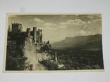 Открытка 1900-1920 годы. № 182  Merano, фото №2