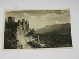 Открытка 1900-1920 годы. № 182  Merano, фото №3
