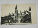 Открытка 1900-1920 годы. № 183 Wien, фото №3