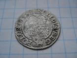 Солід 1588р. Сигізмунд ІІІ Ваза. Олькуш, фото №5