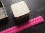 Пепельницы для спичек коробки магнит алюминий, фото №9