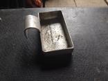 Пепельницы для спичек коробки магнит алюминий, фото №11