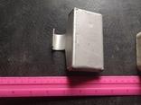 Пепельницы для спичек коробки магнит алюминий, фото №12