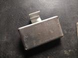 Пепельницы для спичек коробки магнит алюминий, фото №13