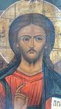Ікона Господь Вседержитель, фото №6