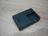 Зарядное Olympus LI-40C, фото №3