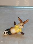 Статуэтка заяц, фото №2