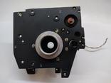 Объектив Индустар 50 2 с видеокамерой от камеры видеонаблюдения времён СССР, фото №11