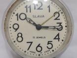 Часы Слава, фото №6